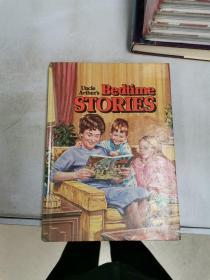 Bedtime STORIES 1【满30包邮】