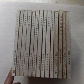 走向未来丛书 24本合售