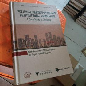 PoliticalParticipationandInstitutionalInnova