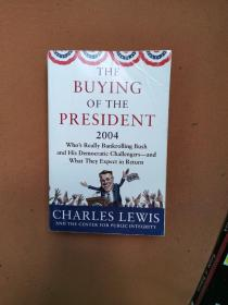 (花钱当总统 - 布什在2004)BUYING OF THE PRESIDENT 2004