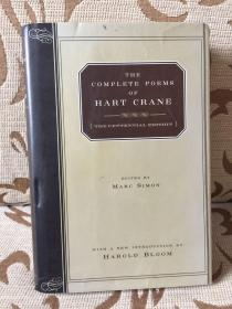 The Complete Poems of Hart Crane (the centennial edition) - 哈特 克兰 诗歌全集 百年纪念版