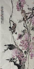 刘旭光,中国作家协会会员,四川省美术家协会会员,四川省书法家协会会员