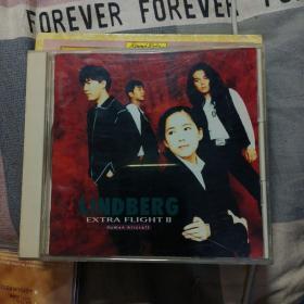 CD光盘 LINDBERG