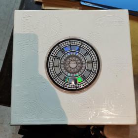 JYT CONCERT JYT演唱会 画册 T.H.E的回归