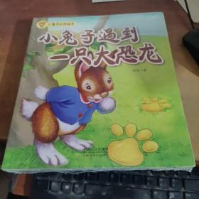 小兔子认知绘本(全8册)【全新未拆封】