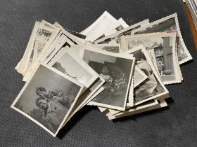 黑白老照片32(共45张)