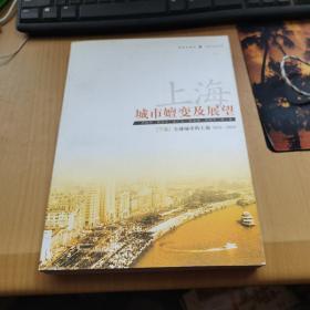 上海:城市嬗变及展望(2010—2039)(下卷)