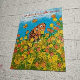 Leo the Late Bloomer[大器晚成的里奥]  平装 16开
