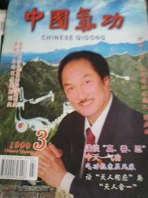 中国气功1999年第3期
