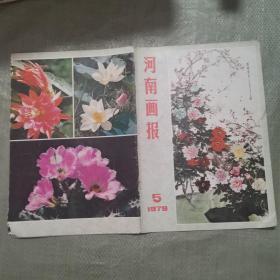 河南画报(1979年5)