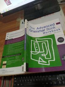 The Advanced Grammar Bookk workbook 看图