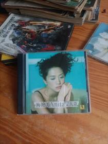 CD 梅艳芳《女人花》2004
