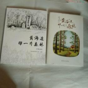 黄海边那一片森林+黄海边那一片森林 手绘画册