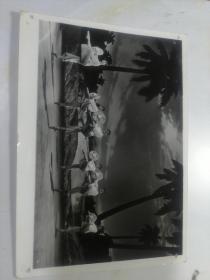 红色娘子军 照片