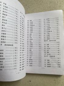 常用中药别名速查手册——共收载中药588种及其附药133种,别名8805个.较为全面地记录了中药正名、别名的详细情况。书后附正,别名索引,以便读者查询。《常用中药别名速查手册》可作为临床中医师、中药师、患者的案头工具书。