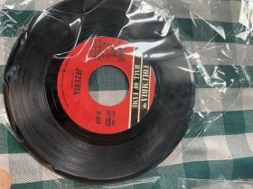 外文唱片52張