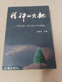 """精神的火把--《郴州日报》""""五岭""""副刊文学作品精选"""