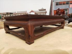 大烟桌,样式精美,品相好,一流,完整
