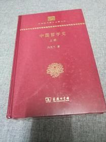 中国哲学史(上下册)(中华现代学术名著丛书·精装本)