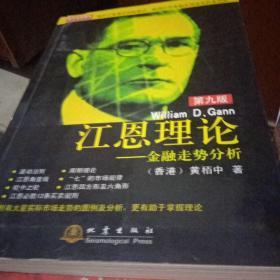 江恩理论金融走势分析