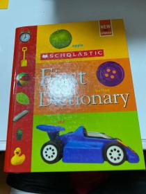 Scholastic First Dictionary  学乐第一本词典 【179层】