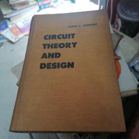 英文版:Circuit theory and design 电路理论与设计
