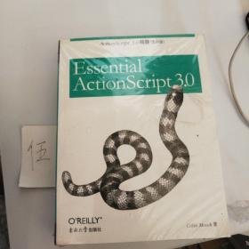 ActionScript 3.0精髓