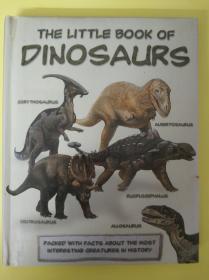 我的小册子\恐龙(英文)