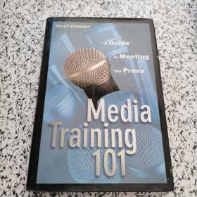 MediaTraining101:AGuidetoMeetingthePress