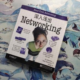 深入浅出Networking