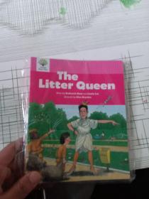The Litter Queen