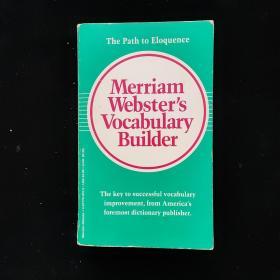 Merriam-WEbster 's Vocabulary Builder