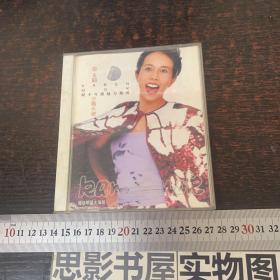 莫文蔚 夕阳天使 CD【全2张光盘】