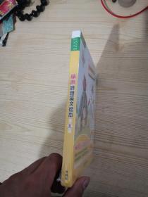 外研社英语分级阅读 丽声妙想英文绘本第五级【全新】