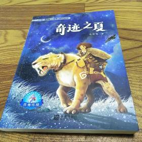 大白鲸原创幻想儿童文学优秀作品·奇迹之夏
