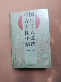 中国古典才子佳人小说精选
