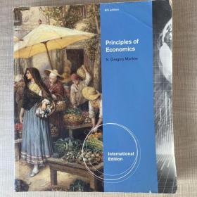 Principles of Economics:International Edition 6th Edition