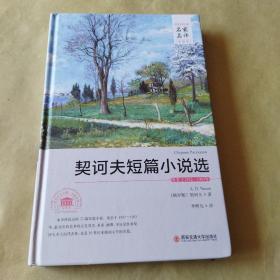 契诃夫短篇小说选/外国文学经典·名家名译(全译本)