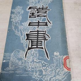 诗中画I98