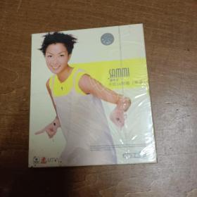 CD:SAMMI 郑秀文 卡拉OK点唱'热选'(双碟装)全新未开封