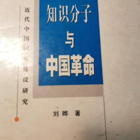 知识分子与中国革命