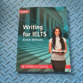 IELTS Writing:IELTS 5-6+