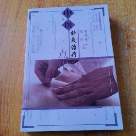 中医祛病健身系列丛书:中医针灸治疗点津