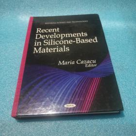 Recent Developments in Silicone-Based