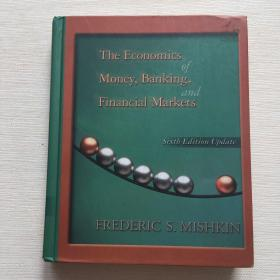 the economics of money banking and financial markets【精装16开】