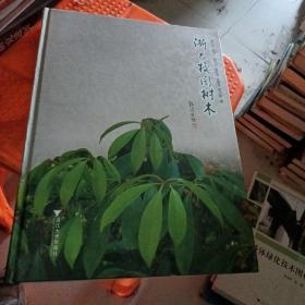 浙大校园树木