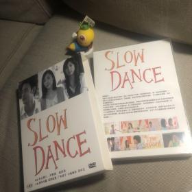 绝版 珍藏高清DVD 日本著名演员 妻夫木聪 广末凉子 主演 盒装日剧 slow dance 慢舞 6碟装
