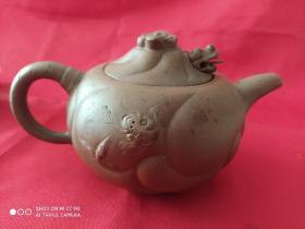 王爱仙紫砂壶