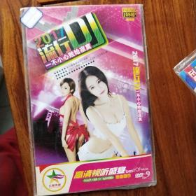 2017流行DJ不小心给寂寞败dvd