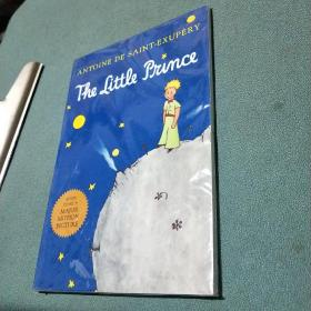 The Little Prince【全新未拆封】